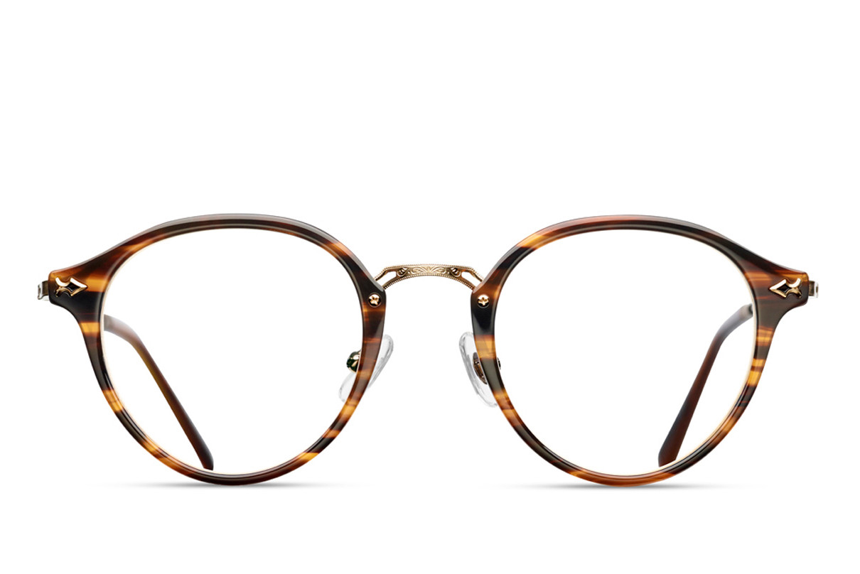 Matsuda 'M2029' glasses Sale Fast Delivery Sale For Nice Sale Popular an65O