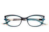 Face a Face BOCCA TWIN 3, Face a Face frames, fashionable eyewear, elite frames