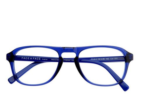 Face a Face IRVIN 2, Face a Face frames, fashionable eyewear, elite frames