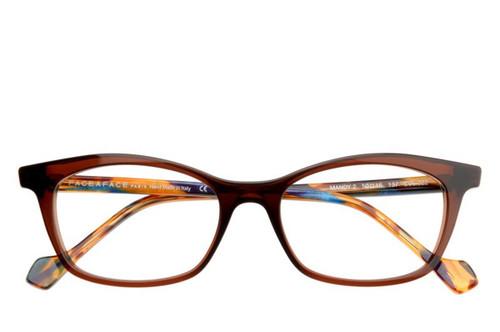 Face a Face MANDY 2, Face a Face frames, fashionable eyewear, elite frames