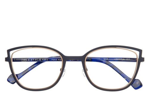 Face a Face RINGS 2, Face a Face frames, fashionable eyewear, elite frames