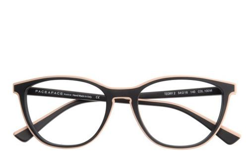 Face a Face TEORY 2, Face a Face frames, fashionable eyewear, elite frames