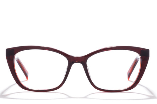 Bevel Flavia, Bevel Designer Eyewear, elite eyewear, fashionable glasses