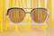 ic! Berlin lightweight frames, chic frames, sheet metal eyewear