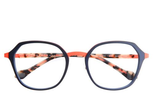 Face a Face JACKIE 1, Face a Face lightweight frames, chic frames, acetate eyewear