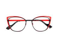 Face a Face PULSE 1, Face a Face lightweight frames, chic frames, acetate eyewear