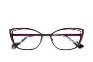 Face a Face PULSE 2, Face a Face lightweight frames, chic frames, acetate eyewear