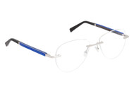 API 14, Gold & Wood glasses, luxury, opthalmic eyeglasses