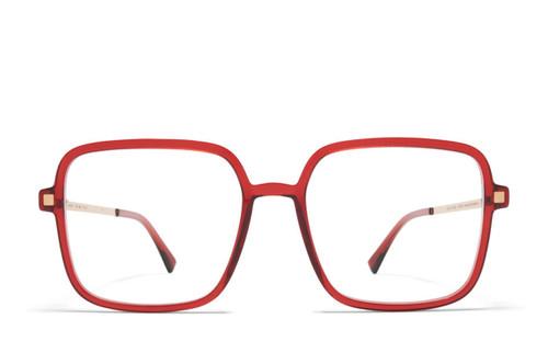 MYKITA NIBA, MYKITA Designer Eyewear, elite eyewear, fashionable glasses