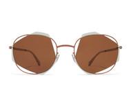 MYKITA ACHILLES SUN, MYKITA sunglasses, fashionable sunglasses, shades