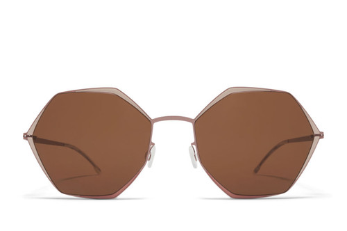 MYKITA ALESSIA SUN, MYKITA sunglasses, fashionable sunglasses, shades