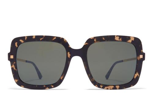 MYKITA HESTA SUN, MYKITA sunglasses, fashionable sunglasses, shades