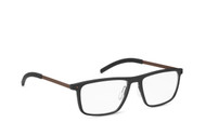 Orgreen 2.09, Orgreen Designer Eyewear, elite eyewear, fashionable glasses