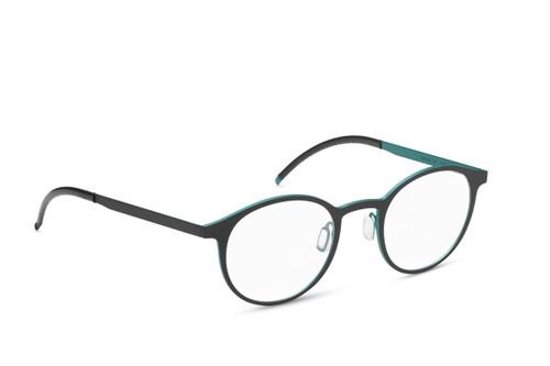 Orgreen Cristobal, Orgreen Designer Eyewear, elite eyewear, fashionable glasses