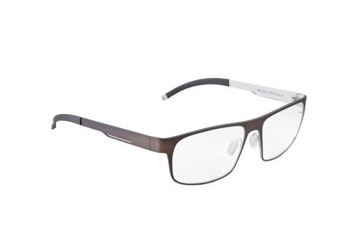 Orgreen Dean, Orgreen Designer Eyewear, elite eyewear, fashionable glasses