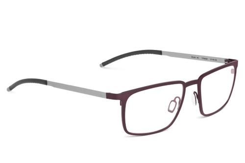 Orgreen Dolan, Orgreen Designer Eyewear, elite eyewear, fashionable glasses