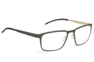 Orgreen Kreuzberg, Orgreen Designer Eyewear, elite eyewear, fashionable glasses