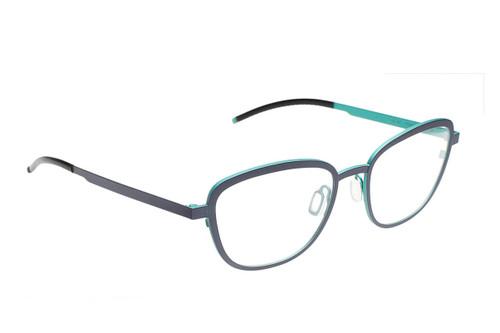 Orgreen Liv, Orgreen Designer Eyewear, elite eyewear, fashionable glasses