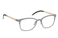 Orgreen Lupita, Orgreen Designer Eyewear, elite eyewear, fashionable glasses