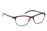 Orgreen Margot, Orgreen Designer Eyewear, elite eyewear, fashionable glasses