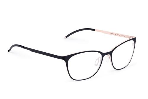Orgreen Nastassja, Orgreen Designer Eyewear, elite eyewear, fashionable glasses