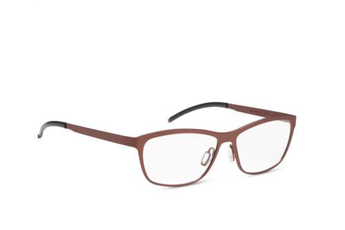 Orgreen New Yorker, Orgreen Designer Eyewear, elite eyewear, fashionable glasses