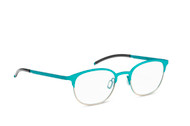 Orgreen Rila, Orgreen Designer Eyewear, elite eyewear, fashionable glasses