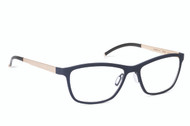 Orgreen Rosemary, Orgreen Designer Eyewear, elite eyewear, fashionable glasses