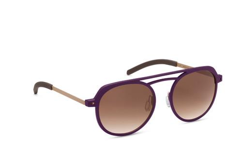Orgreen 1.23 SUN, Orgreen Designer Eyewear, elite eyewear, fashionable sunglasses