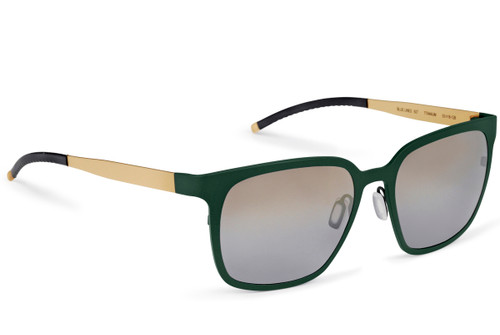 Orgreen Blue Lines, Orgreen Designer Eyewear, elite eyewear, fashionable sunglasses