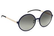 Orgreen Yoko, Orgreen Designer Eyewear, elite eyewear, fashionable sunglasses