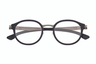 Franz-Xaver, ic! Berlin frames, fashionable eyewear, elite frames