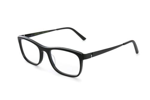 Yoga Beer, Bevel Designer Eyewear, elite eyewear, fashionable glasses