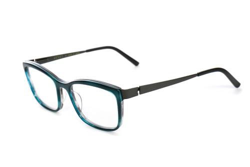 Sole Cycle, Bevel Designer Eyewear, elite eyewear, fashionable glasses