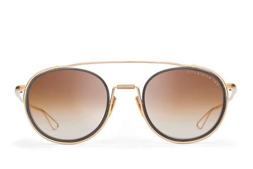 SYSTEM-TWO SUN, DITA Designer Eyewear, elite eyewear, fashionable glasses