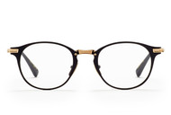 UNITED, DITA eyeglasses, metal glasses, japanese eyewear