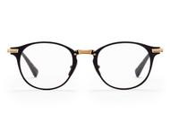 UNITED, DITA eyeglasses, metal glasses, japanese eyewear