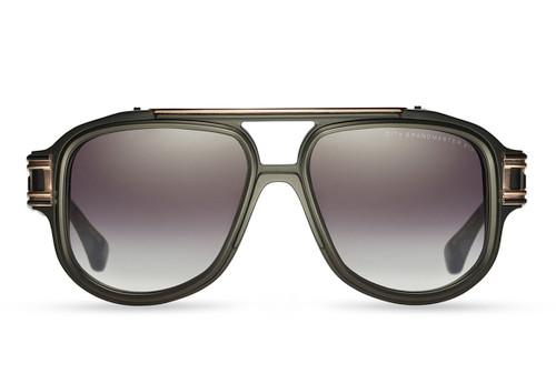 GRANDMASTER-SIX SUN, DITA Designer Eyewear, elite eyewear, fashionable glasses
