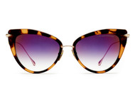 HEARTBREAKER SUN, DITA Designer Eyewear, elite eyewear, fashionable glasses