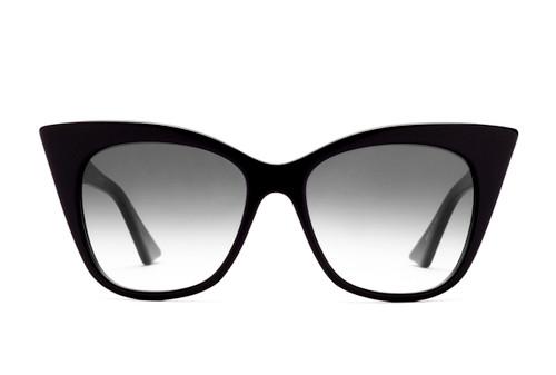 MAGNIFIQUE SUN, DITA Designer Eyewear, elite eyewear, fashionable glasses
