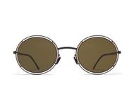 MYKITA GISELLE SUN, MYKITA sunglasses, fashionable sunglasses, shades
