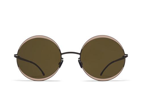 MYKITA IRIS SUN, MYKITA sunglasses, fashionable sunglasses, shades