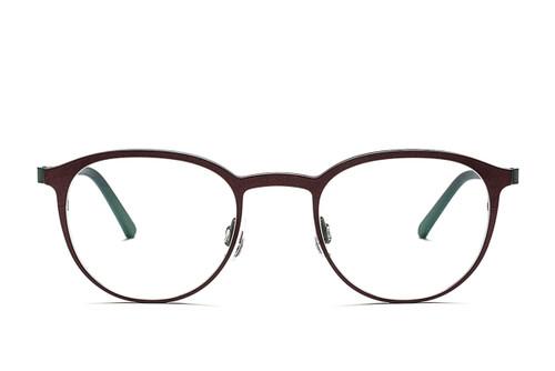 Bevel Beets Go On, Bevel Designer Eyewear, elite eyewear, fashionable glasses