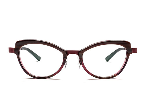 Bevel Quinoa Victoria, Bevel Designer Eyewear, elite eyewear, fashionable glasses