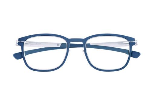 Tobias J, ic! Berlin frames, fashionable eyewear, elite frames