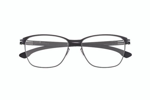 Kristin V, ic! Berlin frames, fashionable eyewear, elite frames
