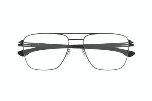 Sandro K, ic! Berlin frames, fashionable eyewear, elite frames