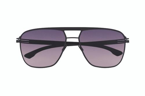 Marcel E, ic! Berlin sunglasses, fashionable sunglasses, shades