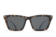 MYKITA KISKA SUN, MYKITA sunglasses, fashionable sunglasses, shades