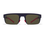 MYKITA NEW SUN, MYKITA sunglasses, fashionable sunglasses, shades